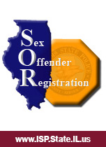 Illinois Sex Offenders Registration
