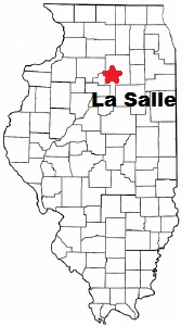 City of La Salle